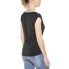 Royal Robbins Noe Twist t-shirt Dames zwart